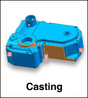 Design for Manufacturing Guidelines - Casting