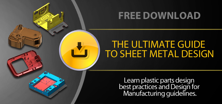 Sheet Metal Design Guide