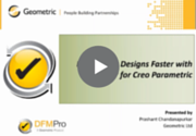 Build Great Designs Faster with DFMPro Webinar Recording