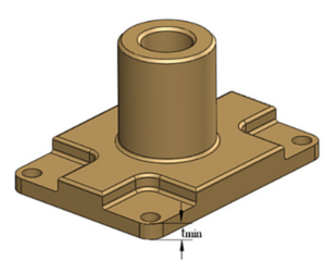 DFMPro for Creo Investment Casting Module