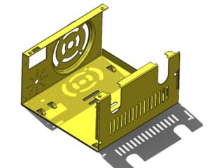 DFMPro for Creo Sheet Metal Module
