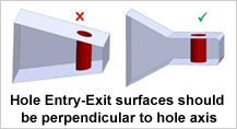 Design for Machining-Entry_Exit_Surface_for_.Holes
