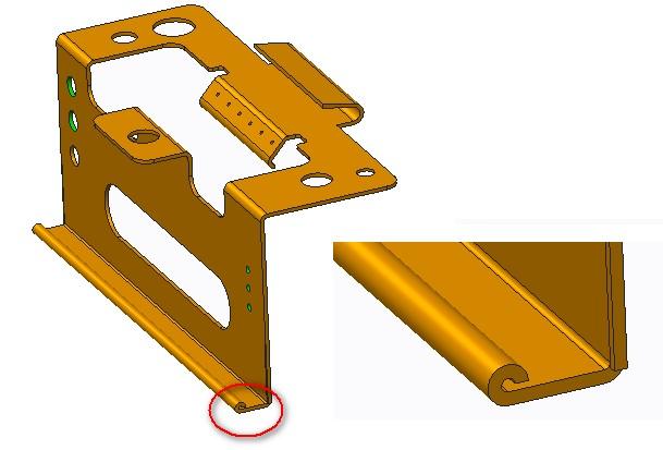 Sheet Metal Design Guidelines By Dfmpro