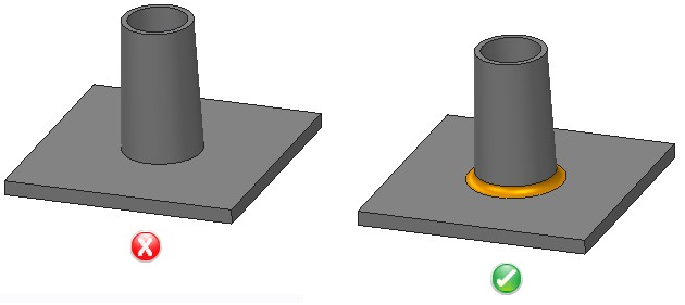 DFMPro provides Injection Molding Design Guidelines