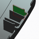Draft Angles on plastic enclosures