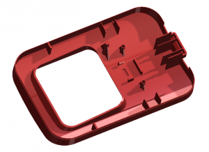 Injection Molding Part Design with DFMPro