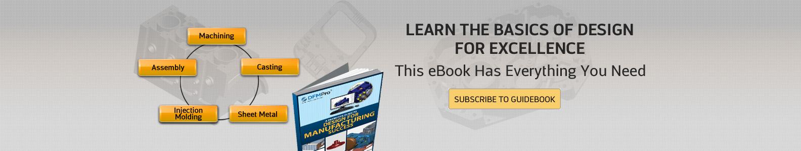 DFM Guidebook