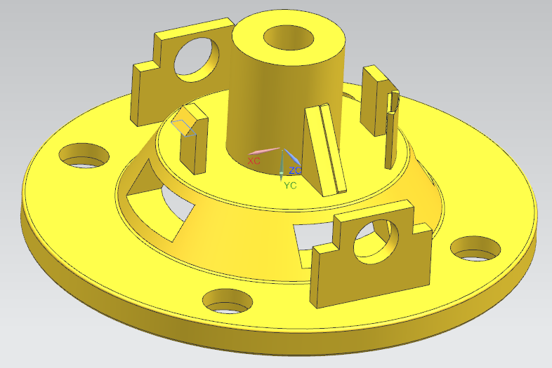 3D Printing guidelines in DFMPro