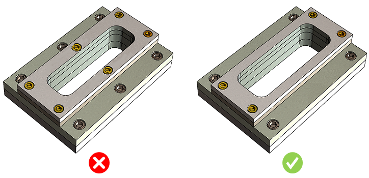 Recommended Bolted Joints