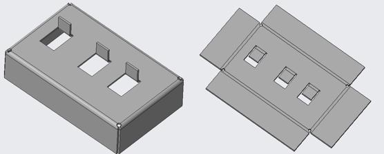 sheet metal design fig 1