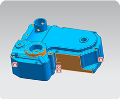 DFMPro for SOLIDWORKS