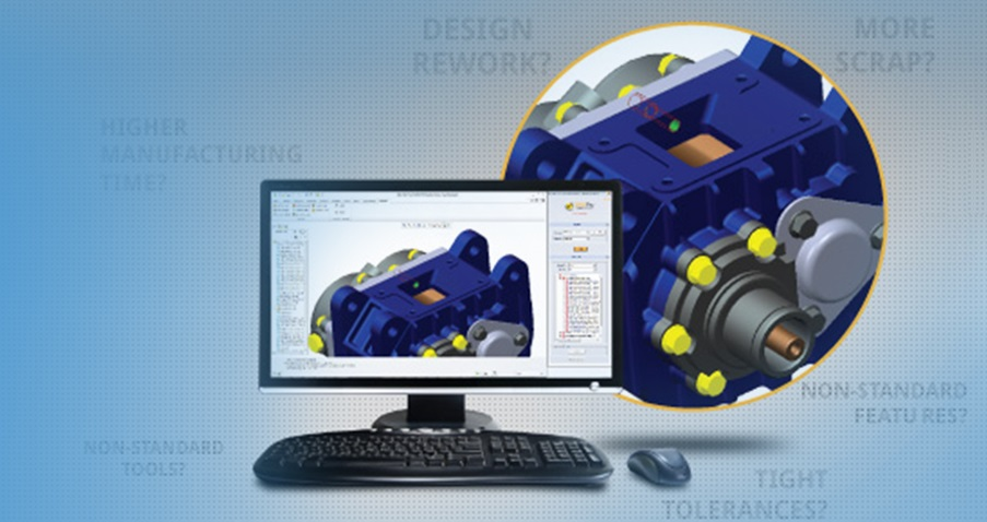 Importance of design for manufacturability in post COVID world